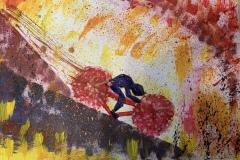 """Леонов Платон 14 лет """"С ветерком"""" (г. Жуковский, Московская обл.) - ГМЗ """"Ростовский Кремль"""""""
