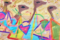 """Коженков Марат 16 лет """"Путь Альтикамелуса"""" (г. Москва) - Государственный русский музей"""